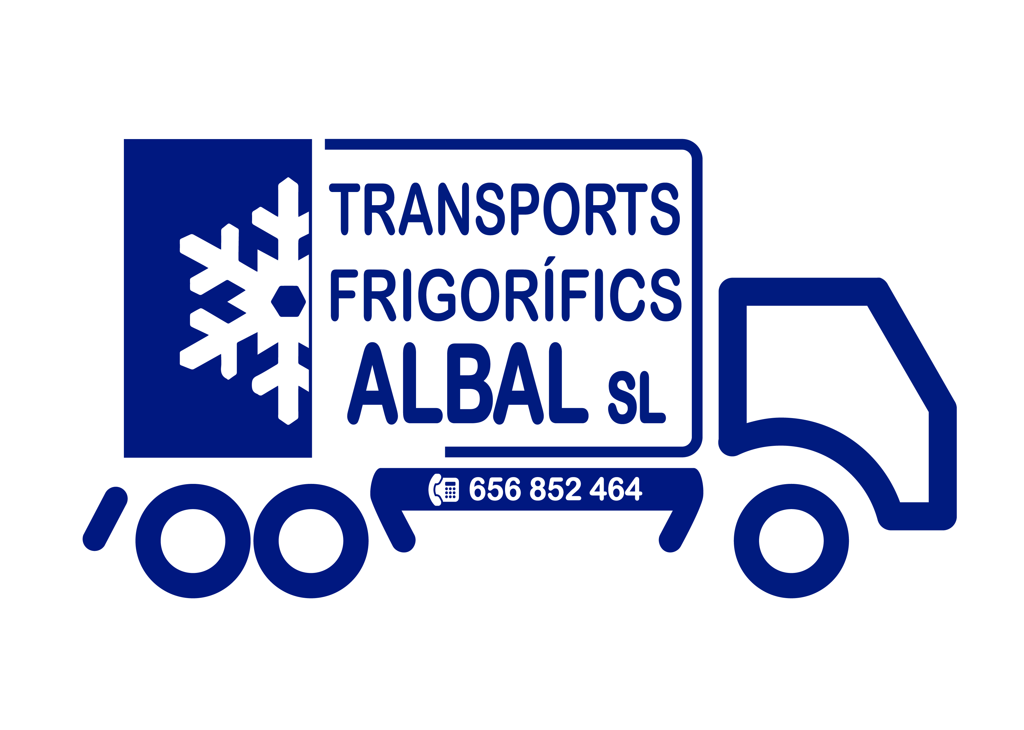 Transportes Frigoríficos Albal